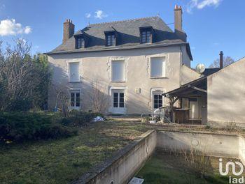 maison à Suèvres (41)