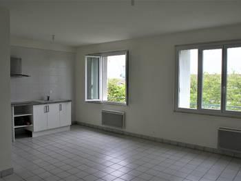 Appartement 3 pièces 54,9 m2