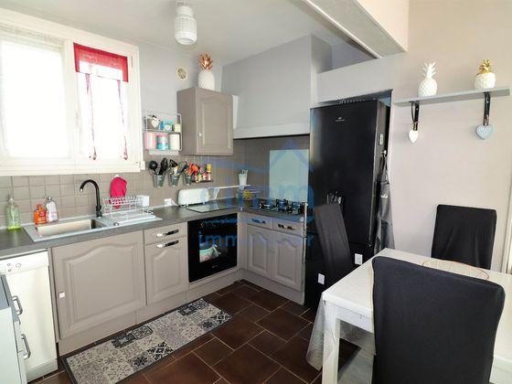 Vente maison 3 pièces 47 m2