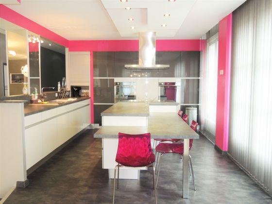 Vente appartement 4 pièces 152,8 m2
