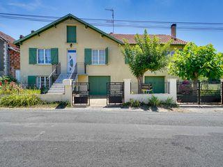 Maison Trémolat (24510)