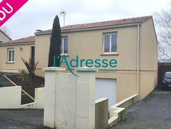 maison à Saint-Rémy-en-Mauges (49)