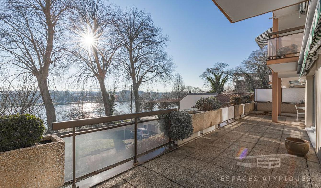 Appartement avec terrasse Le Mée-sur-Seine