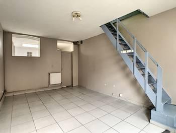Maison 3 pièces 67,77 m2