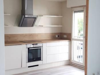 Appartement 4 pièces 77,77 m2