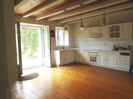 Vente maison 6 pièces 198,68 m2
