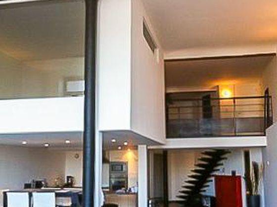 Location appartement 5 pièces 165 m2