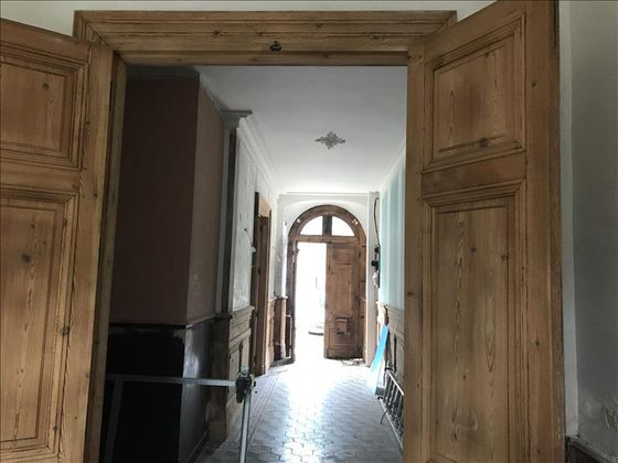 Vente maison 5 pièces 240 m2