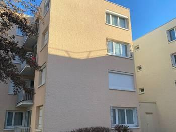 Appartement 5 pièces 97,33 m2