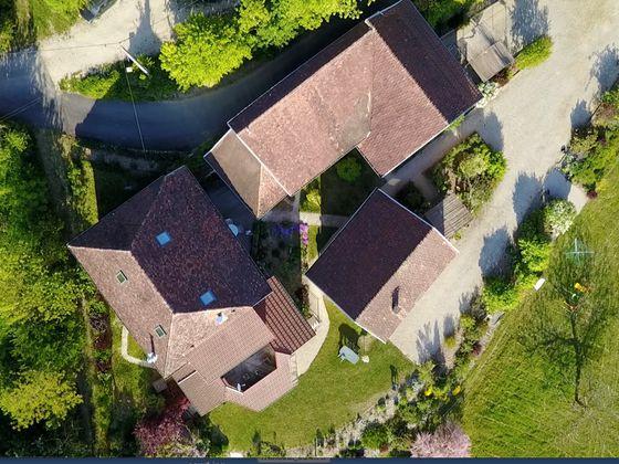 Vente maison 14 pièces 376 m2