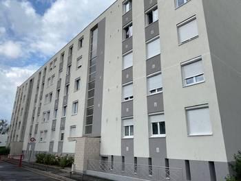 Appartement 2 pièces 38,8 m2