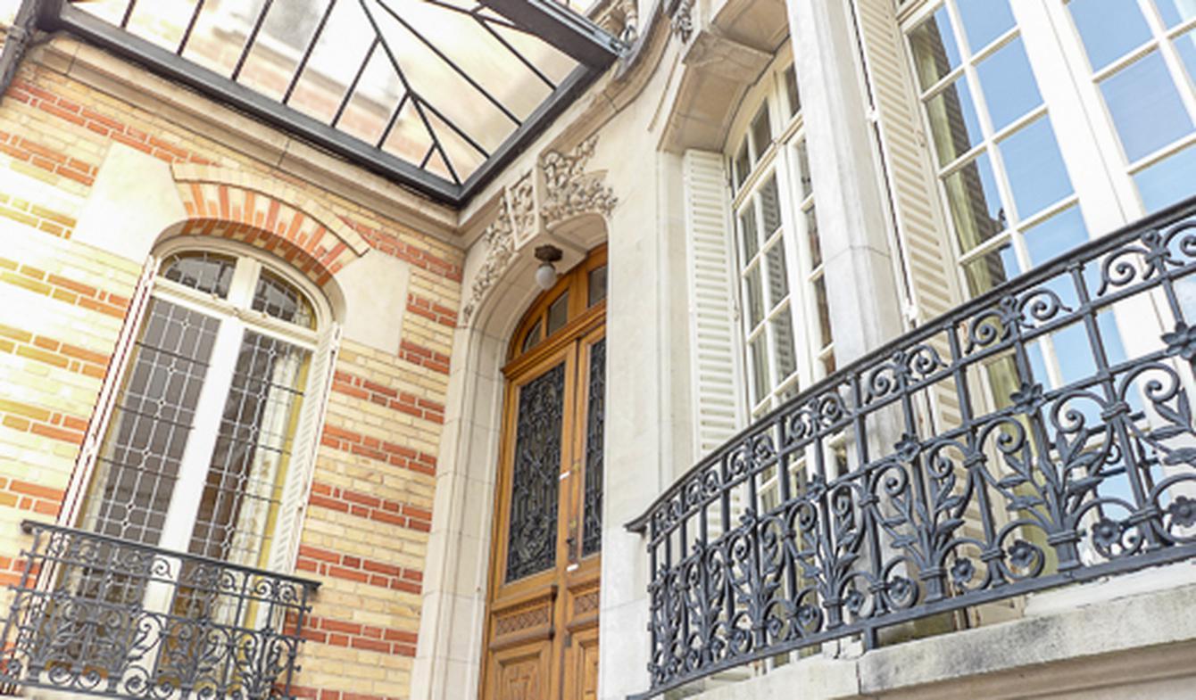 Propriété Troyes