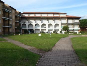 Appartement 2 pièces 28,6 m2