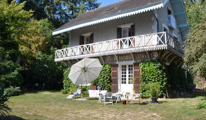 Maison Villedômer