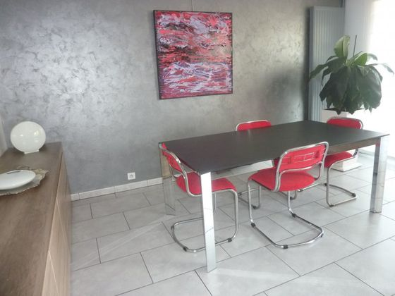 Vente appartement 3 pièces 96,26 m2