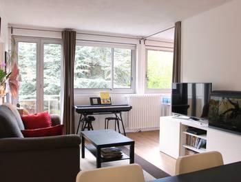 Appartement 4 pièces 67,54 m2
