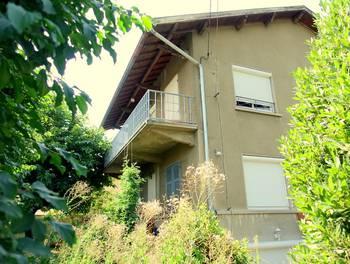Maison 9 pièces 211,73 m2