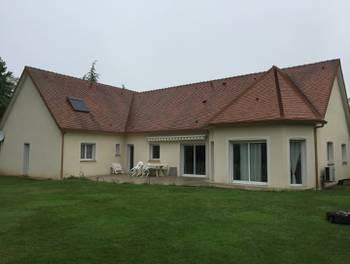 Maison 11 pièces 224 m2
