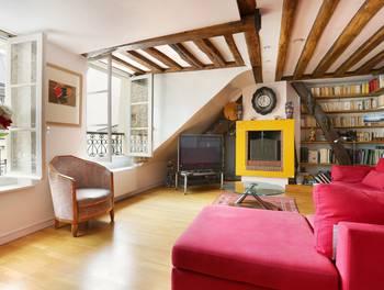 Appartement 4 pièces 69,63 m2