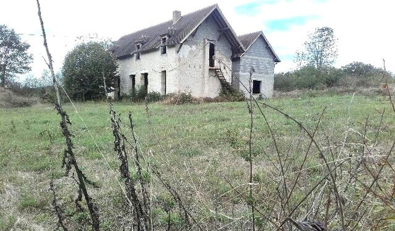 Maison Cosne-d'Allier