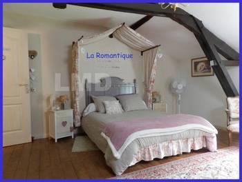 Maison 5 pièces 365 m2
