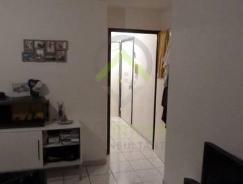 Appartement 2 pièces 35,91 m2