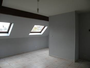 Appartement 3 pièces 41,34 m2