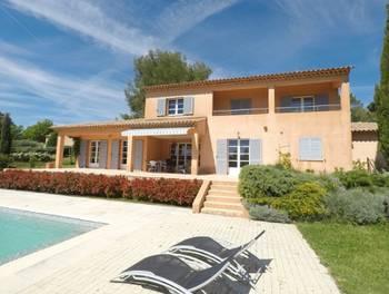 Villa 6 pièces 205 m2