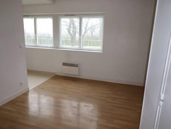 Appartement 2 pièces 72,67 m2