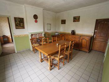 maison à Millencourt (80)