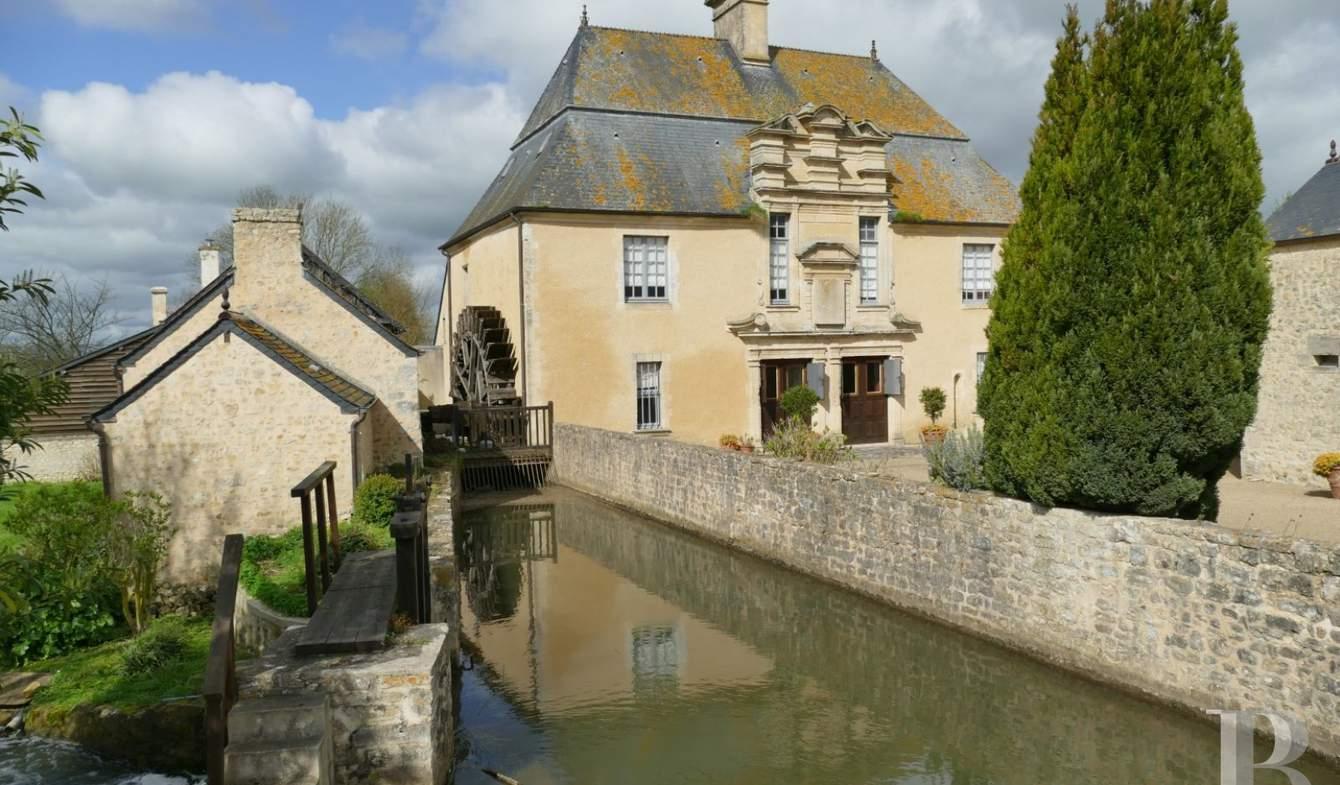 Moulin Bayeux