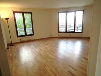 Appartement 3 pièces 82,03 m2
