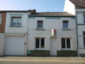 Maison 8 pièces 277 m2