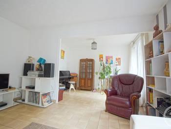 Appartement 4 pièces 62,74 m2