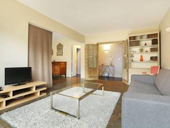 Appartement meublé 3 pièces 77 m2