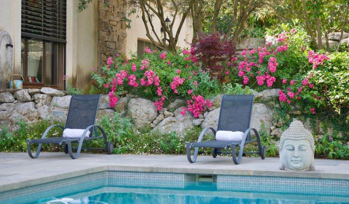Maison avec piscine et terrasse Fabrègues