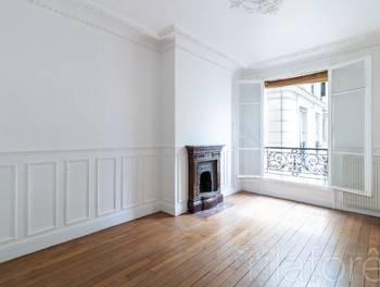 Appartement 2 pièces 38,32 m2