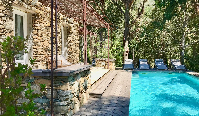Villa avec terrasse Saint-Florent