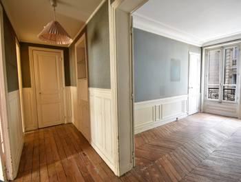 Appartement 4 pièces 66,37 m2