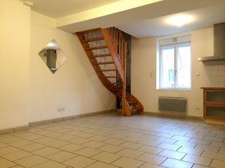 Appartement Saint marcel