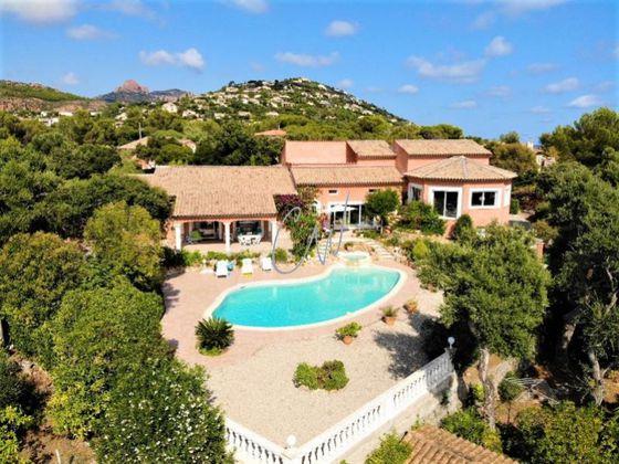 Vente villa 7 pièces 456 m2