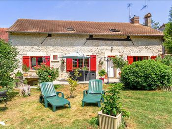 maison à Boissy-Mauvoisin (78)