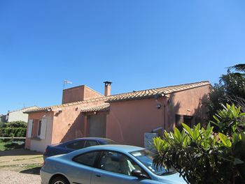 villa à Caunes-Minervois (11)