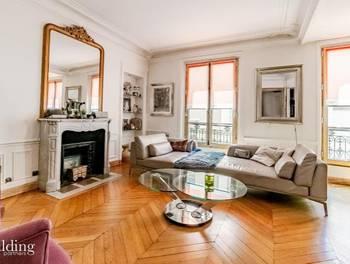 Appartement 4 pièces 74,08 m2