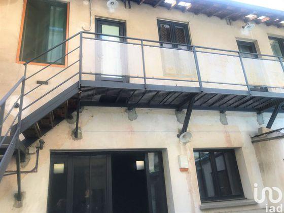Vente divers 4 pièces 198 m2
