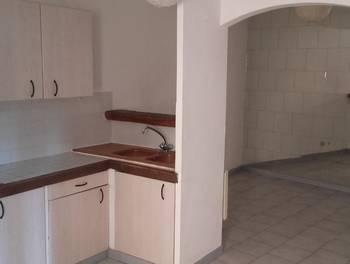 Appartement 2 pièces 29,21 m2