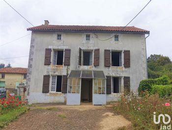 maison à Asnois (86)