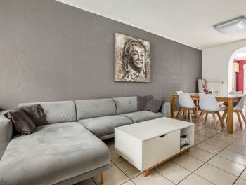 Maison 4 pièces 86,26 m2