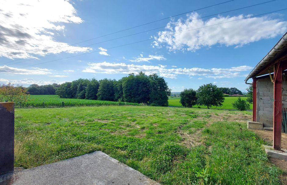 Vente terrain  2300 m² à Mugron (40250), 49 000 €