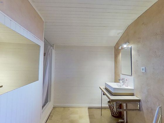 Vente maison 6 pièces 227,2 m2